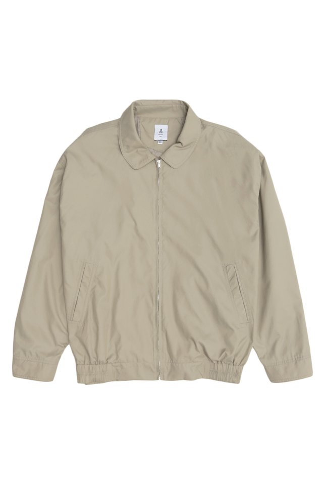 NOAH HARRINGTON JACKET IN SAND