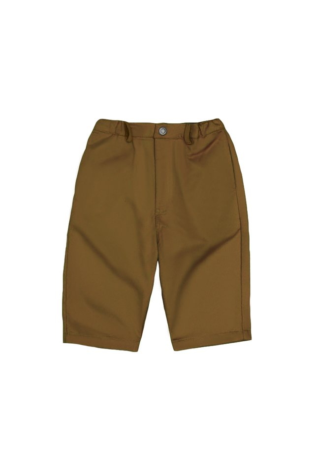 TIMMY UTILITY PANTS IN TAN